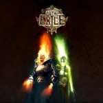 Path of Exile: The skill tree blows my mind!