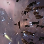 4070+ pilots at war in EVE Online