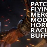 World of Warcraft: Patch 6.2.2 brings back flying and more