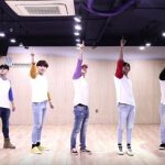 "GOT7 Releases Dance Practice for ""Home Run"""