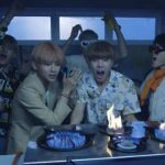 "BTS Is On ""Fire"" With Their Latest Music Video"