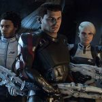 TalkTyme: We Need a Patch (Mass Effect: Andromeda)