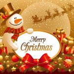 """Merry"" Christmas – 2018"